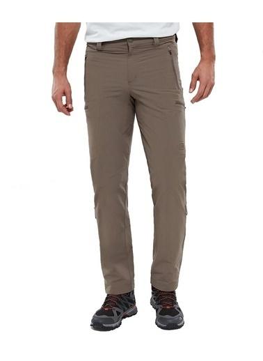 The North Face M Exploration Erkek Pantolon Siyah